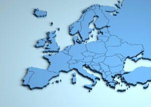Speltips i Europa